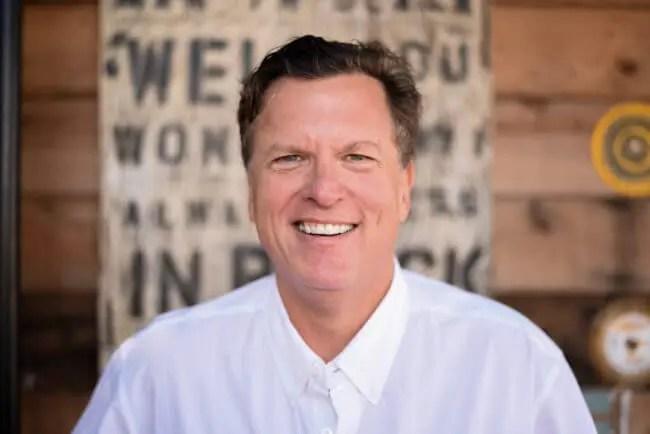 Mark Hammer Bloomfire CEO headshot