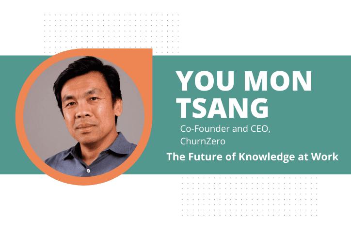 You Mon Tsang Churnzero CEO header image