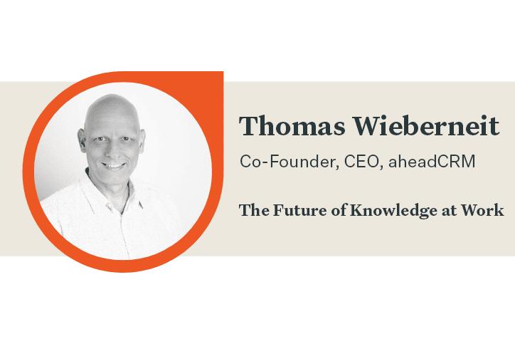 Thomas Wieberneit Q&A banner