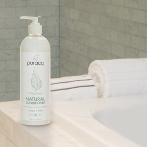 Puracy Natural Daily Hair Conditioner