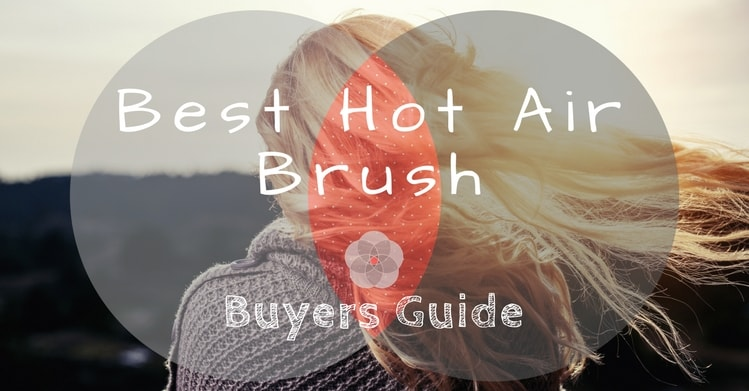 Best Hot Air Brush