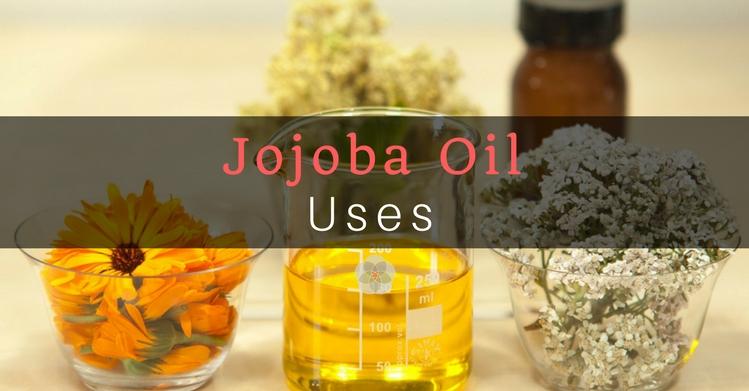 Jojoba Oil Uses