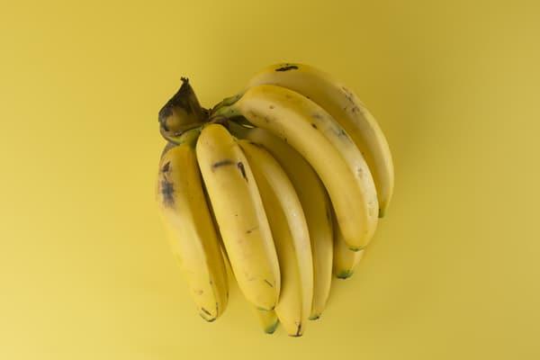 Banana Face Scrub