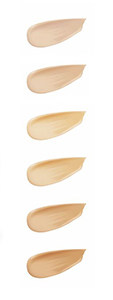 bb cream shades