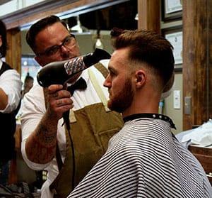 barber-dryer