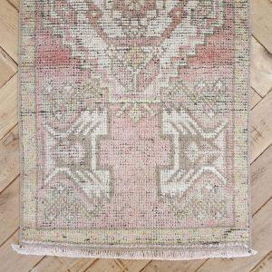 Rina Vintage Turkish Wool Rug