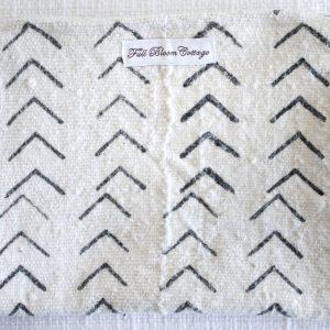 Vintage Mudcloth Pouch