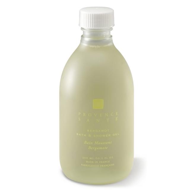 Bergamot Shower Gel
