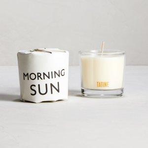 Morning Sun Votive Candle