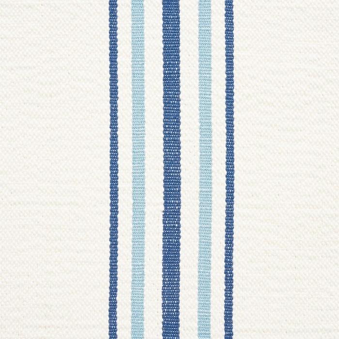 Scarset Stripe Blue