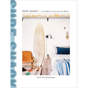 Surf Shack Laid-Back Living by the Water