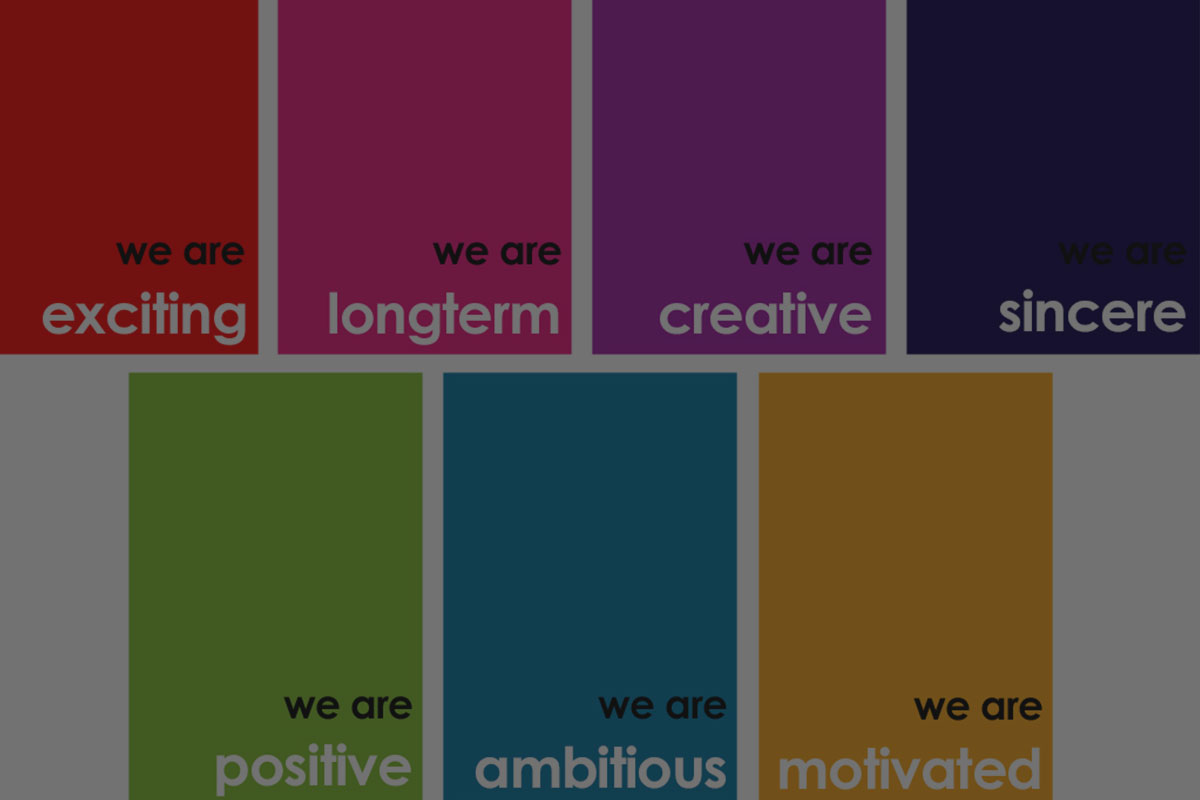 colours and significance in business