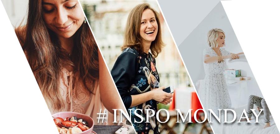 Inspiring Bloggers