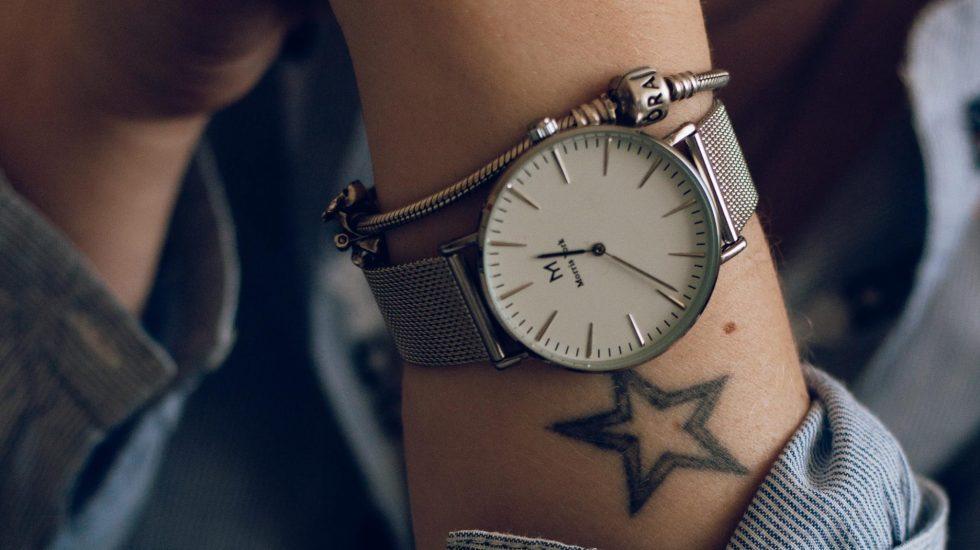 Morris York Watch