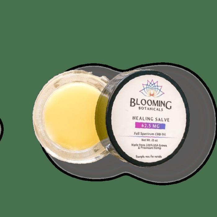 Mini CBD Healing Salve