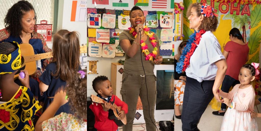 5019 Bloomingdale Family Program Cultural Diversity Days 2019