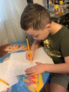 Julian Writing IMG_5789