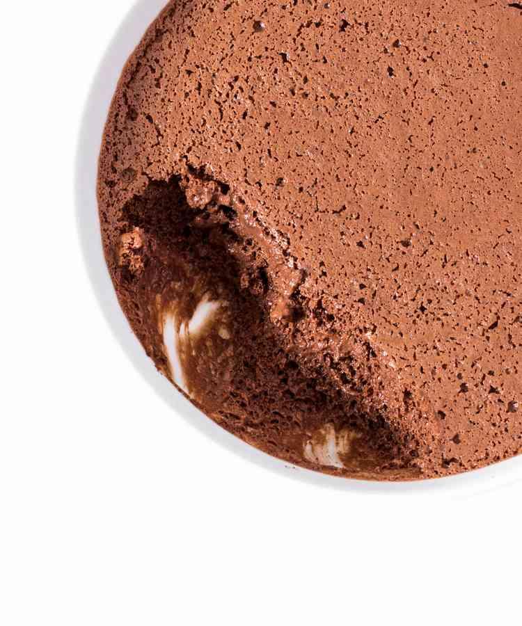 Comment Faire Une Mousse Au Chocolat Legere Et Aerienne : comment, faire, mousse, chocolat, legere, aerienne, Mousse, Chocolat, Vegan, L'Aquafaba), Facile, Blooming, Nolwenn
