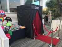 Best Petaluma Photo Booth Styles | Blooming Photo Booth