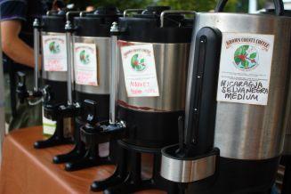 Brown County Coffee