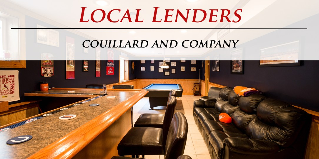 Why It's Important To Use Local Lenders