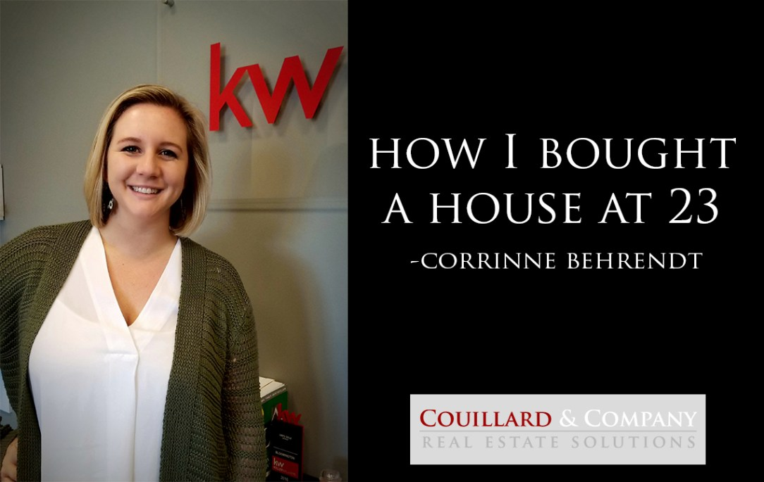 How I bought a house at 23