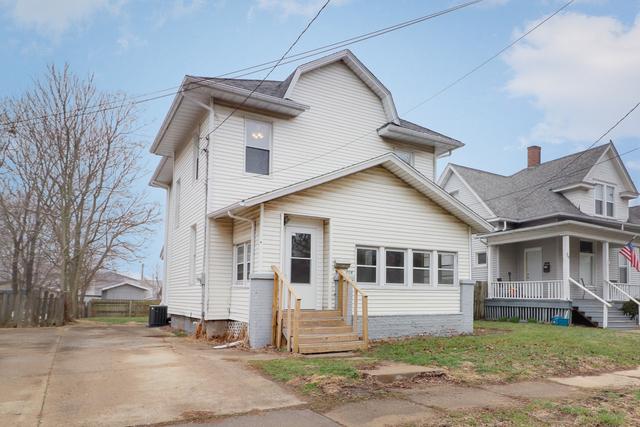 706 N Oak Street, Bloomington – CLOSED