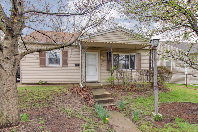 1101 Colton Ave, Bloomington – SOLD!