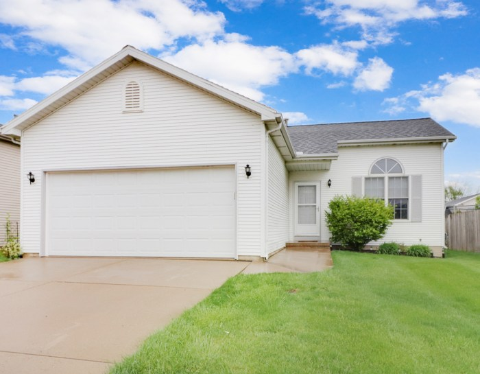 3907 Bluebell Drive, Bloomington – SOLD