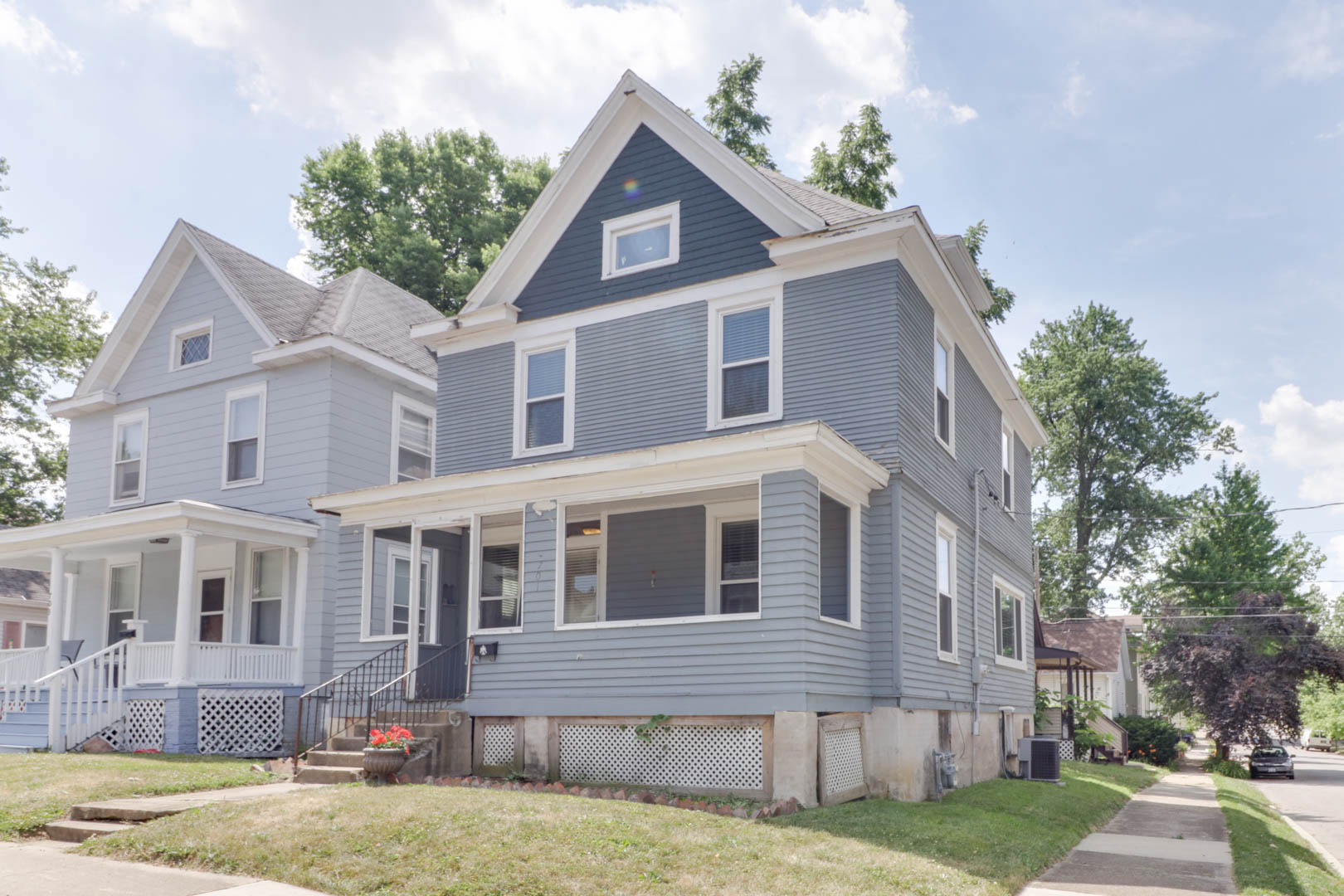 701 E Market Street, Bloomington IL 61701-SOLD!