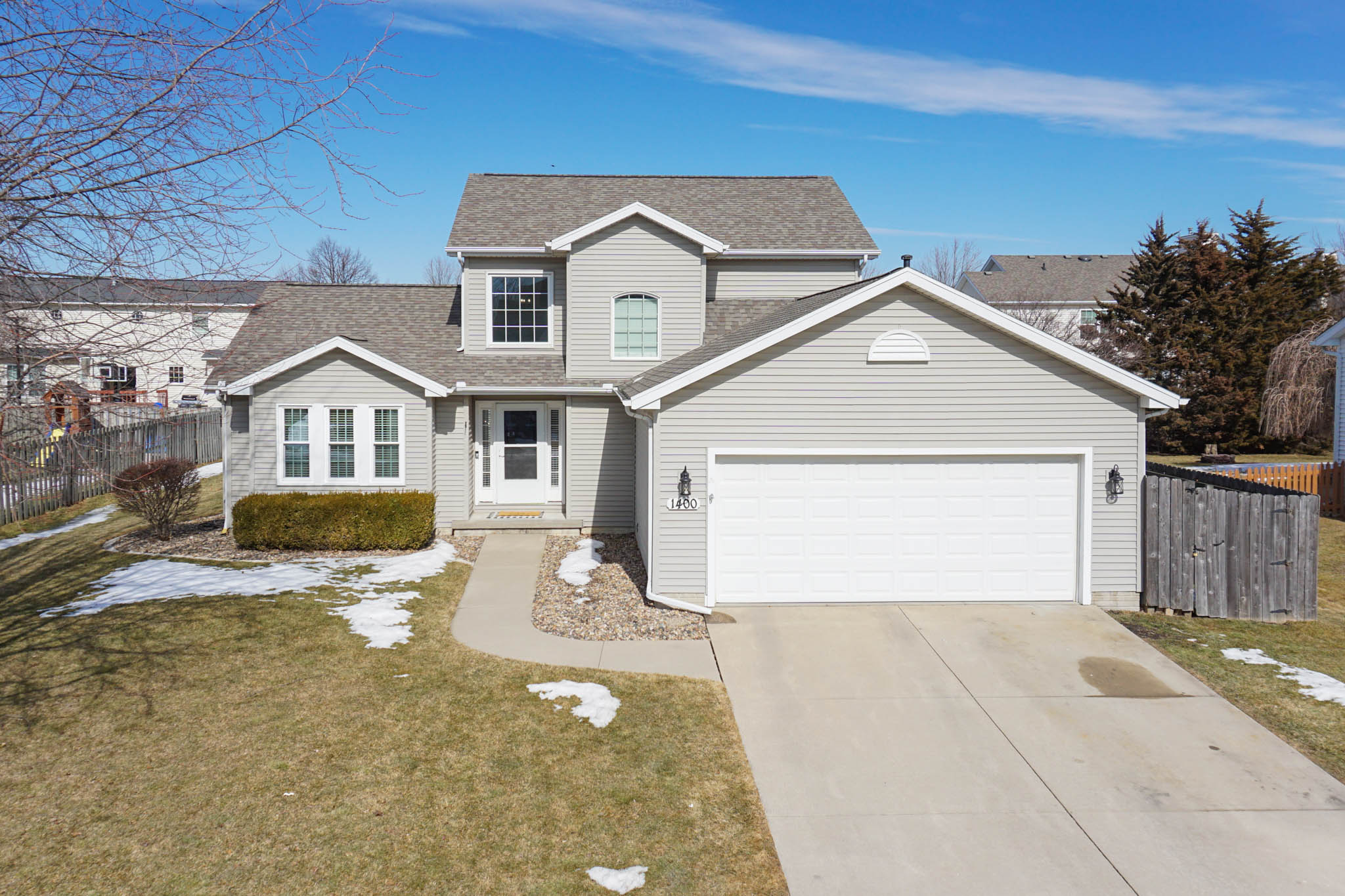1400 Lismore, Normal, IL 61761-SOLD!