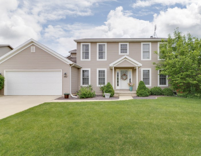 2867 Blue Heron, Normal, IL 61761 -SOLD!
