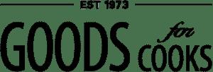 Goods For Cooks