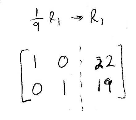 How to understand and solve Leontief input-output model