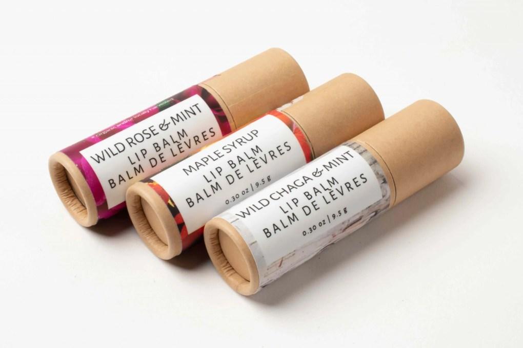 Balms & Lip Butters