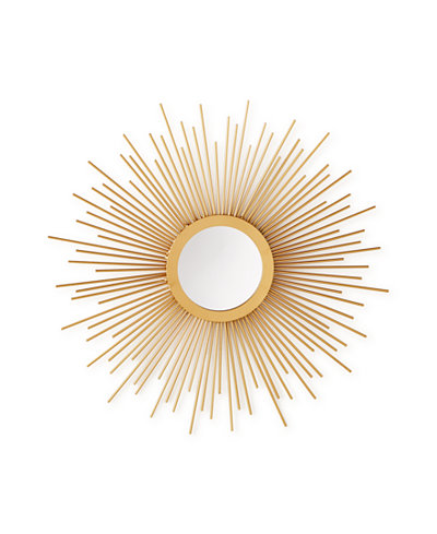 Small Sunburst Mirror $35.99 Macys