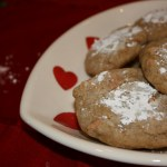 recipe butterscotch cookie