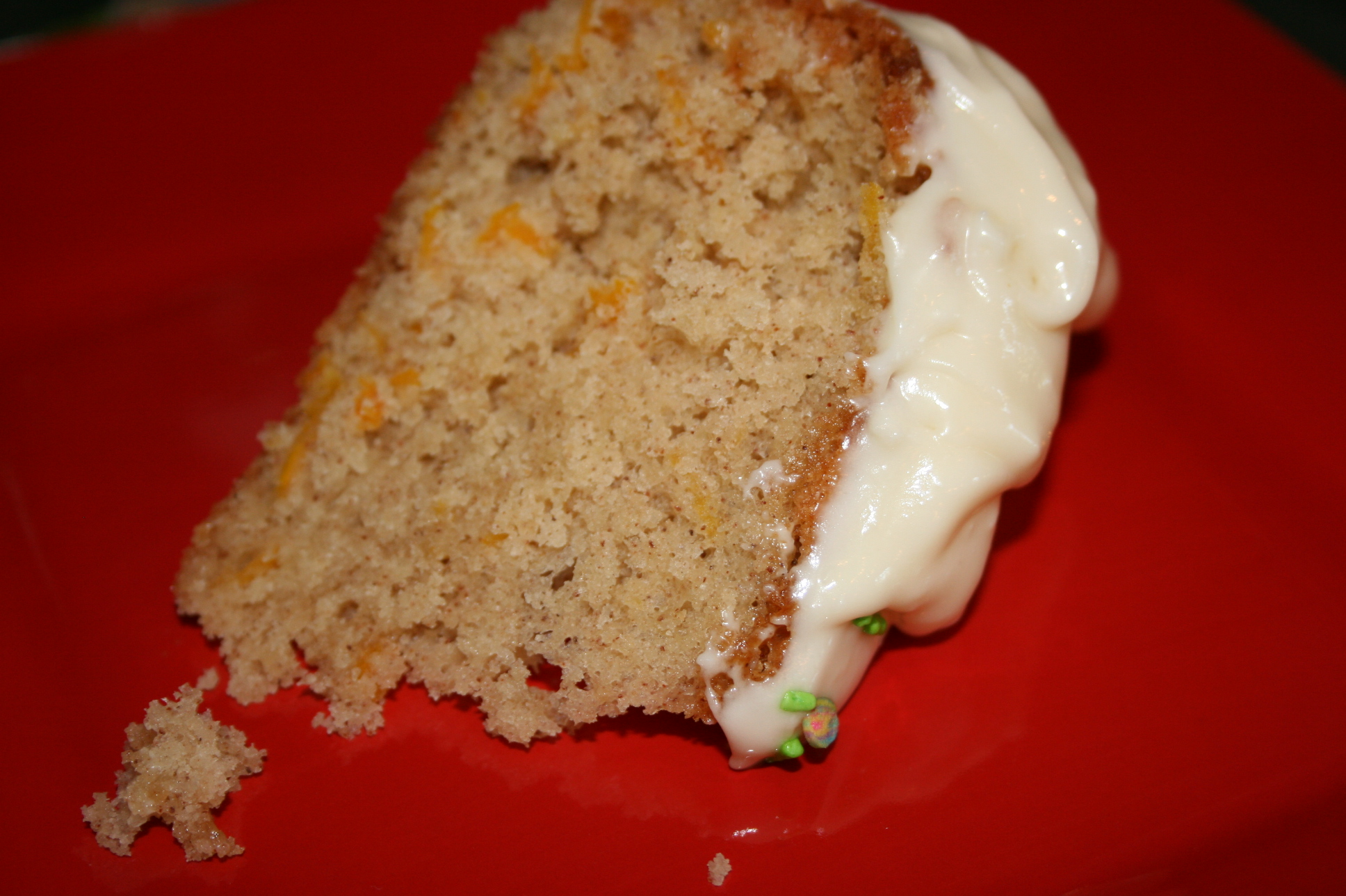 How To Finely Shred Carrots For Carrot Cake