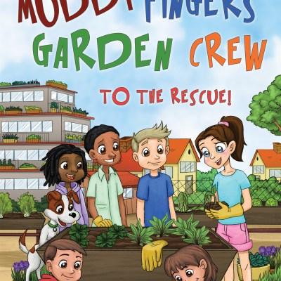 Community Gardens Bonus for Kids!