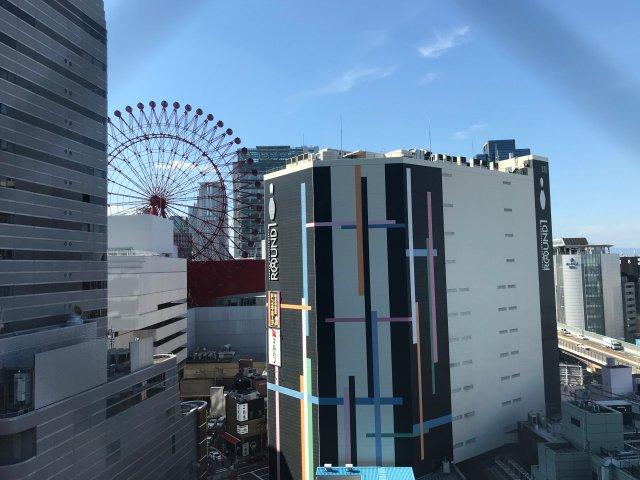 関西行きますー!