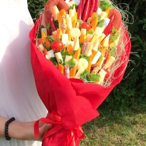 bouquet fromages