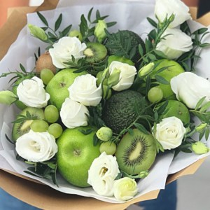 bouquet de fruits