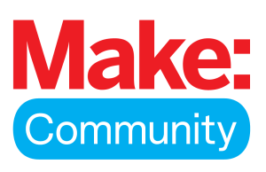 Maker Faire sponsor logo