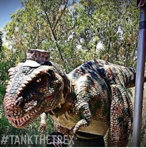 Tank the Dinosaur: Pennsylvania Dinosaurs