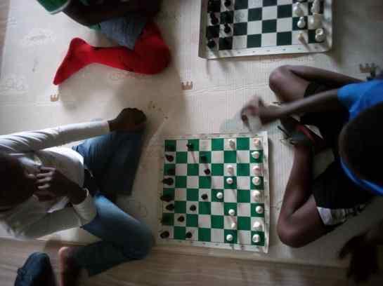 chessGames 2