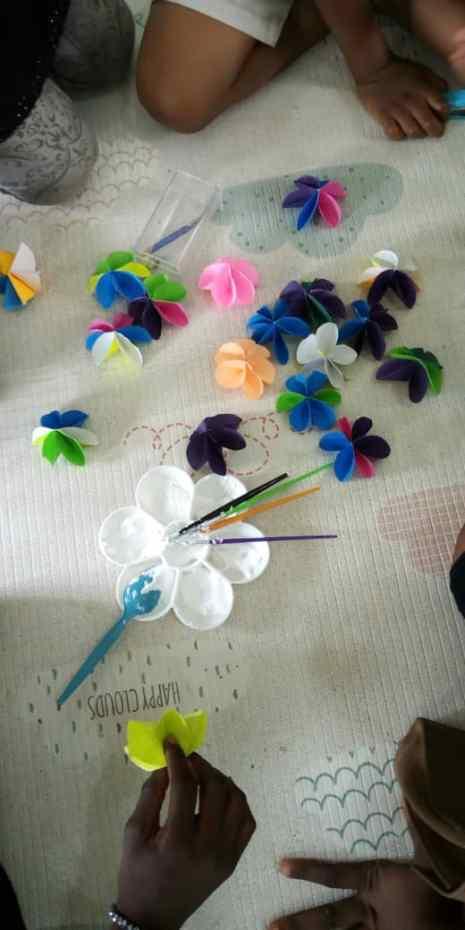flowerSummercamp 3