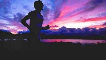 goal setting worksheet for a runner