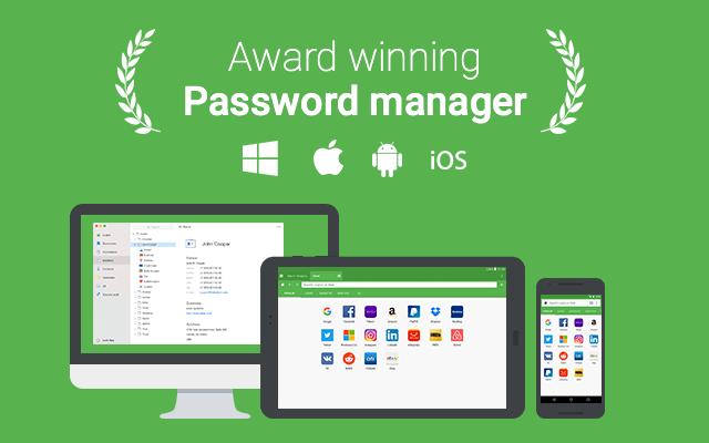 10+ лучших приложений для управления паролями для Android, iOS, Mac и ПК