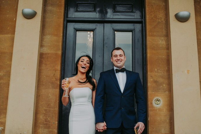 Rudding Park Wedding