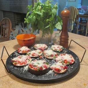 Eggplant: Garden to Table Recipe
